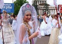 traditional-Russian-bride - Google Search
