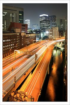 Edobashi Highways, Japan