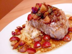 Pork Chop - Skillet Doux