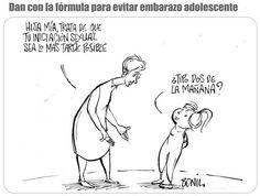 Embarazo adolescente - Bonil