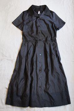 Dosa Velerie Fraulein Dress in silk
