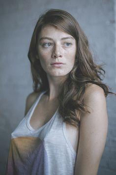 Alli Grimes - Brooklyn