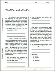 Essay/Term paper: The battle of midway in the pacific
