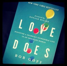 [New Post] 5 Things I Learned About Leadership from @Bob Goff #LoveDoes http://asblog.co/1irTtqw  @Leo J. Lampinen