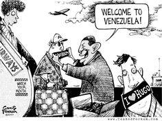 ¿Quién fue Hugo Chavez?