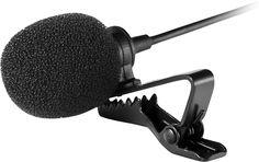 Insignia™ - Lavalier Microphone