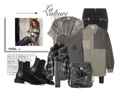 """""""Street Smarts.."""" by hattie4palmerstone ❤ liked on Polyvore featuring By Zoé, Paige Denim, Calypso St. Barth, Étoile Isabel Marant, Zadig & Voltaire, MANGO, Marc by Marc Jacobs, mango, marcjacobs and calypsostbarth"""