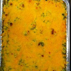 Chicken and Rice Casserole recipe | BigOven