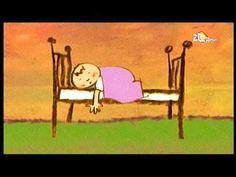 Liedjes Sesamstraat Pech gehad (animatie).mpg - YouTube