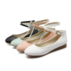Heels: approx 2 cmPlatform: approx cmColor: Pink, White, Black, BlueSize: US Measurement In Cm And Please Note Note:Use Size Pretty Shoes, Cute Shoes, Me Too Shoes, Low Heel Shoes, Wedge Shoes, Shoes Heels, Low Wedge Heels, Black Wedges Outfit, Wedge Wedding Shoes