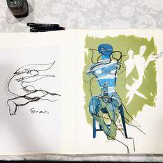 erosrenzetti #drawing #men #ibridi #robot #cybermonday #cyber #android #love #artificialintelligence #art #pencil #art #artist #artoftheday #artsy #beautiful #creative #draw #drawing #gallery #graphic #graphics #illustration #instaart  #sketch #sketchbook #workinprogress #erosrenzettiofficial #pigma #micron #tempera