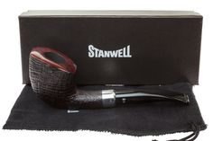 TobaccoPipes.com - Stanwell Army Mount 404 Tobacco Pipe - Sandblast, $96.00 (http://www.tobaccopipes.com/stanwell-army-mount-404-tobacco-pipe-sandblast/)