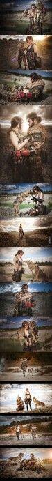 Metall Gear 5 costplay