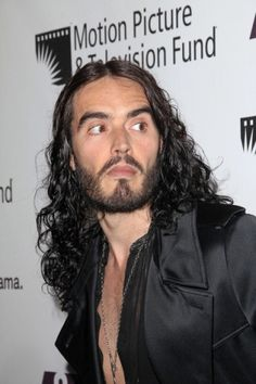 Russell Brand, Stand Up Comedy, Just Amazing, Google, Image, Beauty