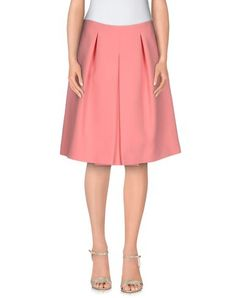 FENDI Knee Length Skirt. #fendi #cloth #skirt