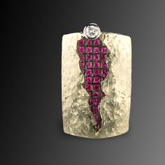 The online boutique of creative jewellery G.Kabirski | 121038 GK