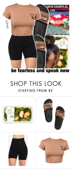 """""""leah143love"""" by leah143love ❤ liked on Polyvore featuring Victoria's Secret"""