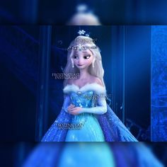 Elsa looks gorgeous! Love her diadem and her hair! Disney Princess Frozen, Disney Princess Pictures, Frozen Art, Elsa Frozen, Frozen Castle, Frozen Wallpaper, Disney Wallpaper, Jack Frost And Elsa, Cinderella