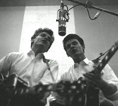 Phil and Don Everly
