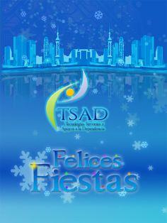 Felices Fiestas!!! del equipo TSAD