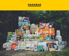 Check out this epic giveaway from @nanabarlondon!