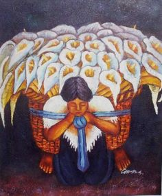 mexican artists | Mexican Art-Diego Rivera