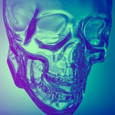 We picked Matt Monath as our fan photo of the week for his unique photograph of Crystal Head!
