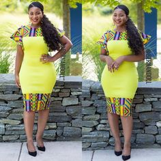10 Gorgeous Ankara Dress or African Styles For Elegant Ladies 2019 Gorgeous Ankara Dress Styles For Elegant Ladies - African Fashion Outfits. Short African Dresses, Latest African Fashion Dresses, African Print Dresses, African Print Fashion, Africa Fashion, African Clothes, Latest African Styles, Ankara Dress Styles, Africa Dress