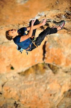 Climb 5.12s by this summer... possibly:)