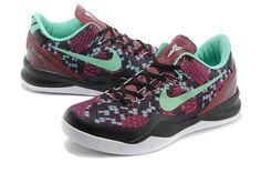Buy Nike Kobe 8 Pit Viper Purple Dynasty_1 Wholesale