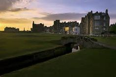 The Open Championship 2015, St Andrews