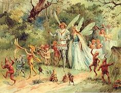 real fairies images - Google Search