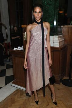 Roland Mouret's The Dinner Of Love At The Ned, London - April 25 2017
