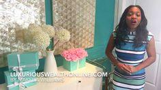 The Luxury Chronicles!  Luxurious Wealth Online, LLC, posted a Brand New Video!  You Can Make Money Now!  Check out Luxurious Wealth Online, LLC, YouTube Channel!  #luxuriouswealthonline #luxurylifestyle #premiumclients #highendclients #business #businesstips #businessetiquette #firstclass #prestige #millionairemindset #oprah #tylerperry #essence #forbes #workfromanywhere #personaldevelopment #publicfigure #atlanta #newyork #losangeles #miami #london #paris #italy #milan #inspiration…