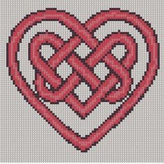 Celtic Knot Cross Stitch Patterns