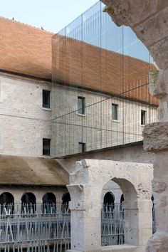 École De Musique Maurice Durufle | Opus 5 Architects