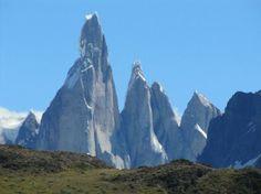 Cerro Fitz-roy