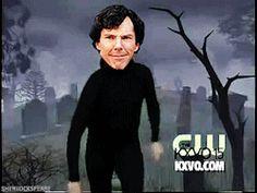 Halloween Benedict (Pumpkin dance from https://www.youtube.com/watch?v=v4IC7qaNr7I )
