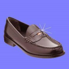 Penny loafers, do they still make them