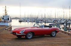 1964 Jaguar E-Type OTS (Open Two Seater) | eBay Motors, Cars & Trucks, Jaguar | eBay!