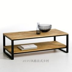 coffee table vintage - Google Search