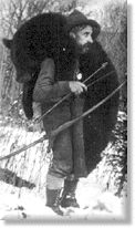 Noah John Rondeau, the hermit of Cold Lake Hunting Art, Deer Hunting, Hunting Stuff, Old Time Photos, Old Pictures, Deer Camp, Hunting Pictures, Traditional Archery, Vintage Fishing