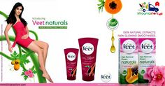 Veet Hair Removal Cream  - Order Online #Veet #Naturals #Hair #Removal #Cream in Noida at Kiraanastore.com. Get Offers our Grocery Store to all items with Free Home Delivery!! Let's Enjoy.