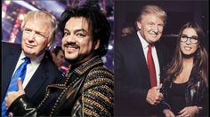 Звезды  о победе Дональда Трампа