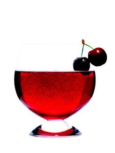 ☆ Very Cherry Martini:    1 1/2 parts Martini and Rossi Rosso vermouth (chilled)  - 1 part cherry juice,   4 parts Martini and Rossi Prosecco,    Combine the vermouth and cherry juice, along with ice, in a shaker. Shake, and strain into a chilled glass. Top with the Prosecco ☆