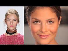 Charlotte Ronson Summer Makeup Tutorial