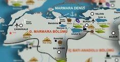 Marmara Bölümü