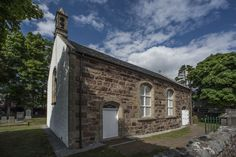 Our great new image of the museum church building - we'll be using this in lots of our publicity