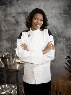 Hell's Kitchen Season 10: Exclusive Interview With Barbie Marshall : RealityWanted.com: Reality TV, Game Show, Talk Show, News - All Things Unscripted Social Network Casting Community