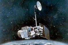 NASA's Landsat 5 Satellite Sets New Guinness World Record